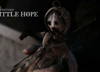The Dark Pictures Anthology Little Hope Release wurde verschoben