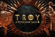 Total War Saga: TROY die ersten 24h nach Release kostenlos beanspruchbar