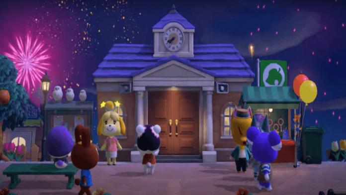 Animal Crossing: New Horizons zweites Sommer Update angekündigt