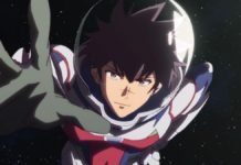 Review - Astra Lost in Space Volume 01