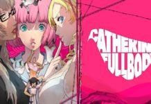 Catherine Full Body jetzt auch auf der Switch