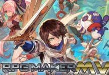 RPG Maker MV erscheint im September