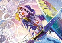 Review: Final Fantasy: Lost Stranger Band 2