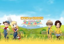 Story of Seasons: Friends of Mineral Town ab heute erhältlich