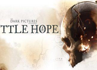 The Dark Pictures Anthology Little Hope Erscheinungsdatum steht fest