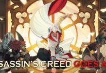 AFK Arena veröffentlicht neuen Charakter Ezio Auditore