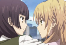 citrus Anime Screenshot