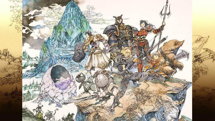 Final Fantasy XI Die Story geht mit The Voracious Resurgence weiter