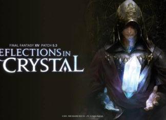 Final Fantasy XIV Neue Bildschirmhintergründe