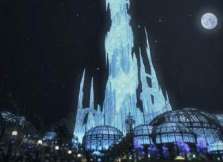Final Fantasy XIV: Neue Kurzgeschichte hinzugefügt