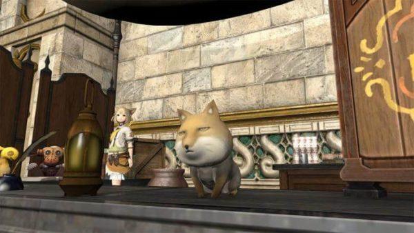 Final Fantasy XIV: Questgeber neue Prüfung