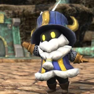 Final Fantasy XIV: Neue Begleiter