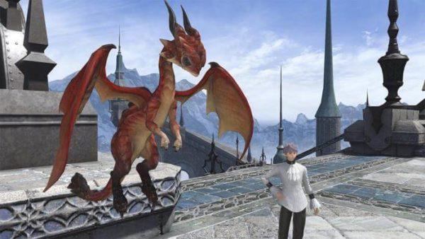 Final Fantasy XIV: Wunschlieferungen