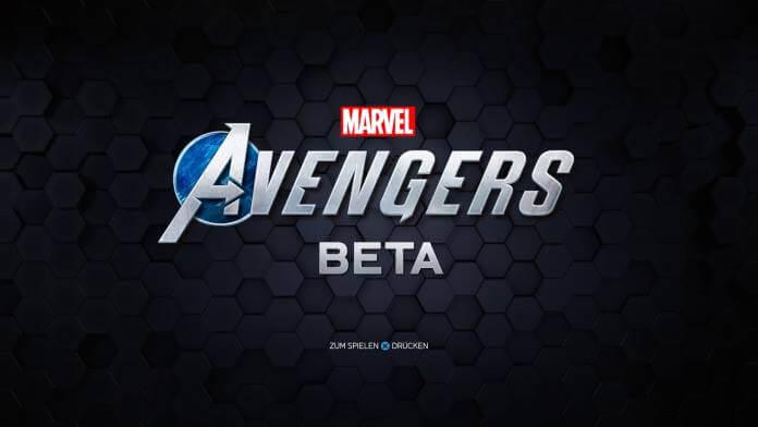 Gamekritik: Marvel's Avengers Beta für PlayStation 4