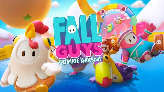 Review: Fall Guys Ultimate Knockout für PlayStation 4