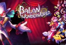 BALAN WONDERWORLD: jetzt vorbestellbar