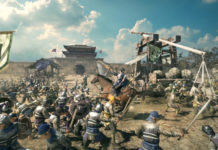 Dynasty Warriors 9 Empires erscheint 2021