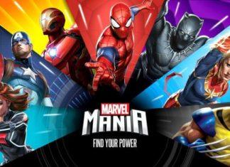 Fünf Jahre Marvel Mania mit zahlreichen Aktionen rund um den Globus