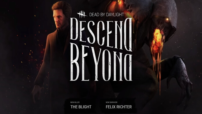 Neues Dead by Daylight-Chapter Descend Beyond ab sofort draußen