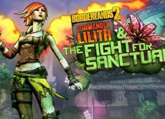 Neuestes Borderlands 2 DLC kostenlos bei Epic Games