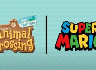 Nintendo kündigt Super Mario themed Animal Crossing: New Horizons Update an