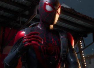 PS5 Showcase: Marvel's Spider-Man: Miles Morales erscheint auch für PlayStation 4