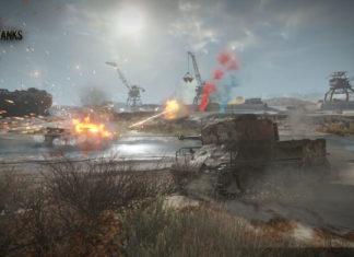 World of Tanks: Battle Royale kehrt zurück