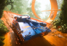 World of Tanks Console trifft auf Hot Wheels