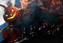 Fault: Shadowfest bringt Halloween ins Spiel