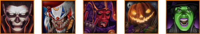Fault: Shadowfest bringt Halloween ins Spiel - Halloween Avatare