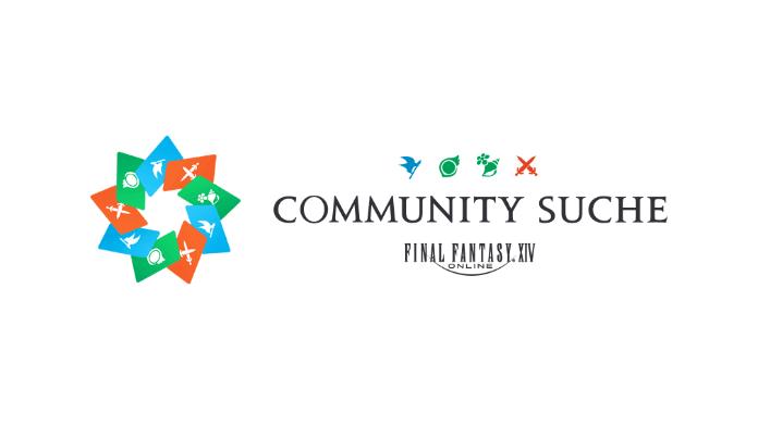 Final Fantasy XIV: Start der Community-Suche