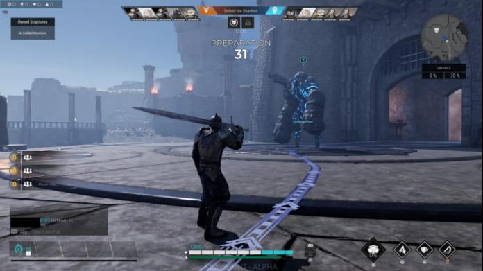 Gamekritk Kingshunt geschlossene Alpha