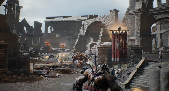 Gamekritik Kingshunt geschlossene Alpha