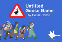 Gamekritik Untitled Goose Game