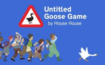 Gamekritik Untitled Goose Game