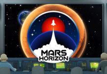 Mars Horizon erscheint im November