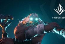 Predecessor: Keys werden verschickt und Updatedetails zur nächsten Alpha bekannt