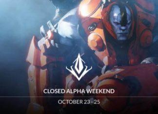 Predecessor: zweite geschlossene Alpha-Phase angekündigt