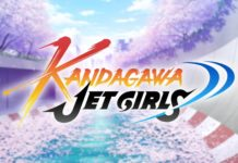 Review: Kandagawa Jet Girls für PlayStation 4