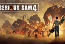 Review Serious Sam 4 für PC