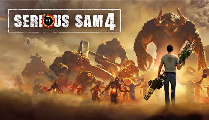 Review Serious Sam 4 für PC