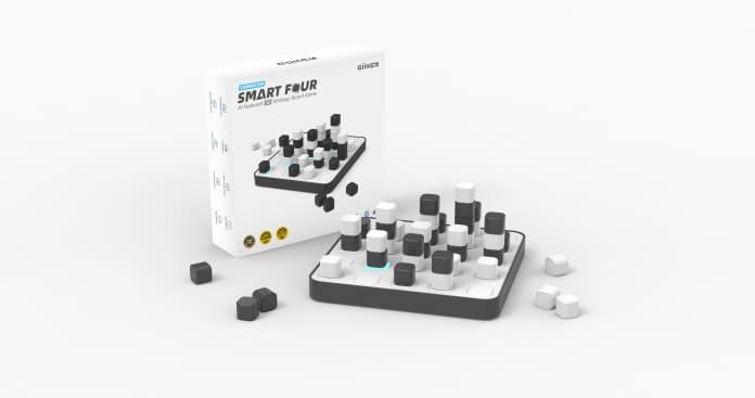 Smart Four erscheint im November