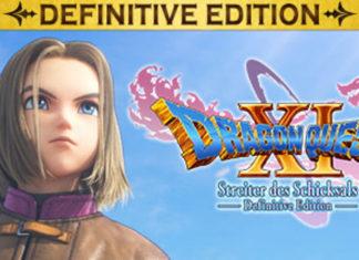 DRAGON QUEST XI S Demoversion spielbar