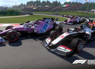 F1 2020 Demo-Version spielbar