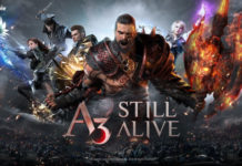 Review A3 Still Alive für Android