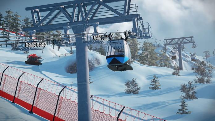 Winter Resort Simulator Season 2 erscheint im November