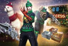 Diese Gameforge-Spiele erhalten ein festliches Update
