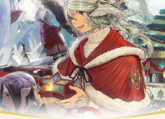 Final Fantasy XIV: Sternenlichtfest 2020