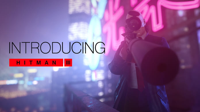HITMAN 3 neuer Trailer zeigt Features