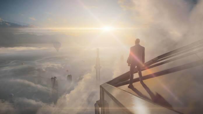 Square Enix enthüllt die Eröffnungs-Sequenz zu Hitman 3